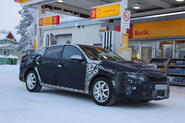This will be the fourth-generation of the Kia Optima