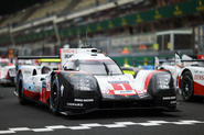 Porsche to quit WEC after 2017