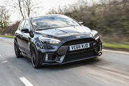 Litchfield Ford Focus RS