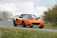 Last year's winner was the Lotus Elise