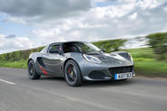 Opinion: what Lotus needs from Geely