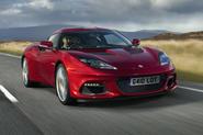 2020 Lotus Evora GT410 - hero front