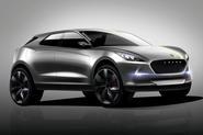 Lotus SUV model under development for 2022 launch