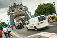 London ULEZ - tower bridge