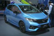 Honda Jazz Sport