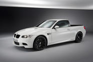 BMW M3 pick-up truck