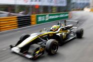 Dallara Formula 3 car