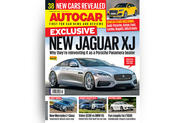 Autocar cover 9 March