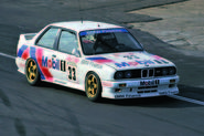 BMW E30 M3 BTCC