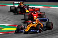 Grand Prix cornering