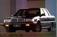 Throwback Thursday 1987: the Mitsubishi Debonair V