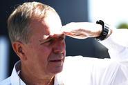 Martin Brundle Le Mans