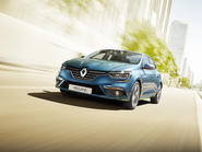 The All-New Renault Mégane GT