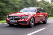 Mercedes-Benz E220 d Estate AMG Line
