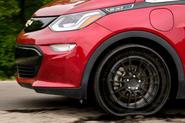Michelin Uptis tyre concept 1