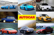 Autocar 20 years old versus new