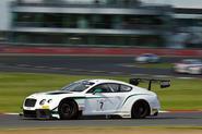 Bentley GT3-R racer