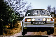 Mk3 Ford Escort RS Turbo
