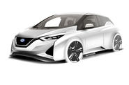 Nissan, Renault and Mitsubishi to share common EV platforms