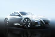 Nissan Z car