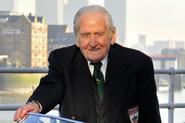 Jaguar testing guru Norman Dewis honoured with an OBE