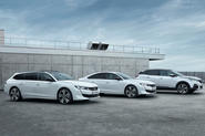 Peugeot new PHEV models