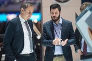 Porsche acquires 10% stake in Rimac