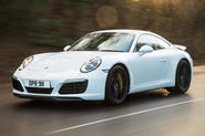 Porsche engine boss arrested on suspicion of diesel emission manipulation