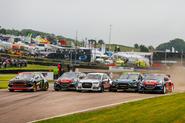World Rallycross Championship