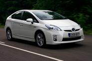 Toyota to recall 55,000 hybrids in UK
