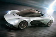 Aston Martin AM-RB 003 concept
