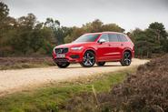 Volvo XC90 R-Design Car of the Year