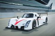 Radical RXC500 on course to smash Nürburgring record