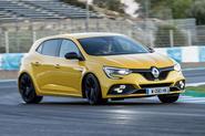 Renault Megane RS 280 2018 review