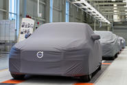 New Volvo S60 to be revealed today