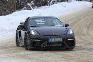 Next Porsche Cayman GT4 to stick with naturally aspirated flat six