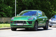 2018 Porsche Macan due for reveal at Paris motor show