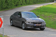 2019 BMW 3 Series G20 to hunt down C-Class with improved comfort