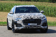 Audi SQ8 due as super-hybrid SUV with 470bhp