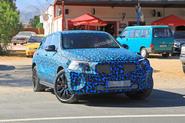 Mercedes-Benz EQ C: future Model X rival kick-starts brand's EV campaign