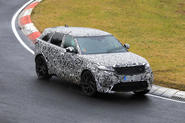 542bhp Velar SVR to be quickest Range Rover yet