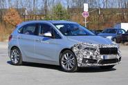 BMW 2 Series Active Tourer facelift due next year