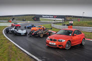 How to survive Christmas, according to Autocar