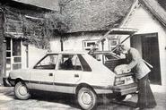 Polonez 1500