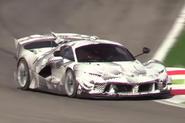 Ferrari FXX K Evoluzione gets major downforce upgrade