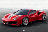 Ferrari 488 Pista: leaked images of 700bhp GT2 RS show new name