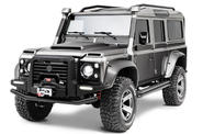 V8 Ares Land Rover Defender deliveries commence