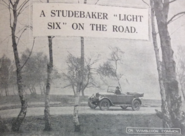 Studebaker Light Six