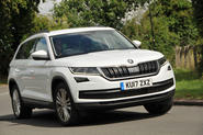Skoda Kodiaq long-term review