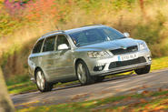 Skoda Octavia vRS long-term test review: first report
